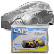 Capa Cobrir Carro Fox Up Ka Celta Palio C3 Peugeot 206 207