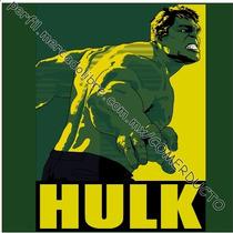 Playera Hulk Avengers Cartel Playeras Avengers Ucht