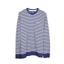 Sweater Pullover Buzo Brooksfield Hombre Algodon Rayado