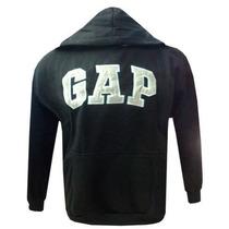 Blusa Moleton Gap Masculino Agasalho Frio Inverno
