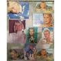 8 Cartoes Postais E 1 Foto De Xuxa Antigo