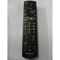 Controle Remoto Panasonic Original Modelos Th Tc Tnq2b