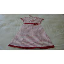 Roupas Infantil Vestido Festa Para Criança Marinheiro Tam 14