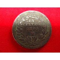 Moneda De Un Centavo 1890