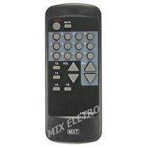 Controle Remoto Para Televisor Cce Hps1450 / Hps2030