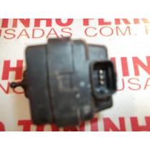 Motorzinho Altura Farol Vw Bora 99/06 Original