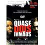 Dvd Original Do Filme Quase Dois Irmãos (de Lucia Murat)