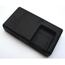 Carregador Bateria Câmera Digital Fujifilm Finepix Z30