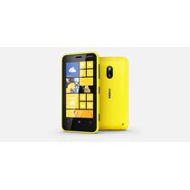 2 Micas Protectora Para Celular Nokia Lumia 620