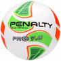 Bola Penalty Volei Quadra Pro 7.0 Fivb Oficial