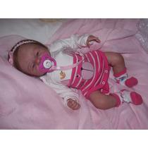Bebê Reborn Ana Julia /por Encomenda