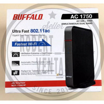 Router Buffalo Airstation Extreme Ac 1750