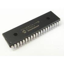 Microcontrolador Pic16f877a Microchip Micro Pic 16f877a
