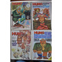 Lote X 4 Revista Humor 1980 Proceso Militar 39 68 116 159
