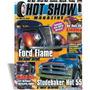 Revista Hot Show 01, Muscle Car, Street Rod, Custom