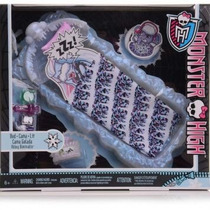 Monster High Cama Gelada Abbey Bominable-promoçao