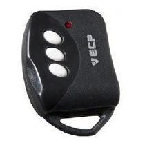 Controle Remoto Key Ecp Para Alarme E Portão Eletrônico