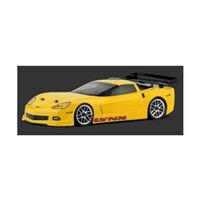 Bolha Corvette C6 R Le Mans 1/10 200mm - Lynx
