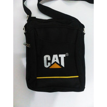 Bolsos Bandolero - Cat Caterpillar