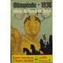 Lv.olimpíada-1936 Glória Do Reich De Hirtler(frete Grátis)