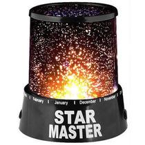 Lampara Led De Noche Proyector De Cielo Estrellado, Cosmos.