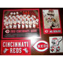 Kit Torcedor Oficial Baseball Do Cincinnati Reds - Beisebol