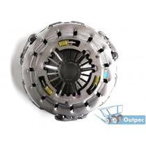 Embreagem: Disco E Platô Gm S-10 E Blazer 2.8 Turbo Diesel