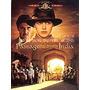 Dvd Passagem Para A India (1984) - Novo Lacrado Original