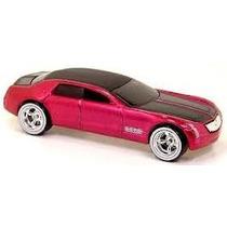 Raro Hot Wheels Super T-hunt 2007 Cadillac V16 Loose