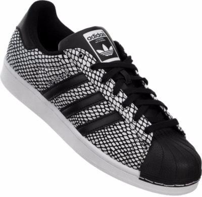 220b1650b7e13 Tênis adidas Originals Superstar Snake Pack Sneakers 1magnus - R  249