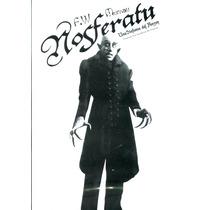 Dvd Nosferatu Una Sinfonia Del Horror ( 1922 ) - F.w. Murnau