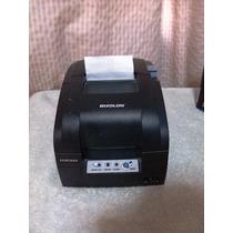 Impresora Termica Samsung Bixolon Parley Lotería