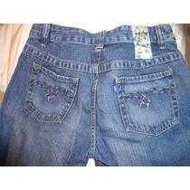 Calca Jeans Feminina Lei Básica Tamanho 40 Peq Ajuste Na