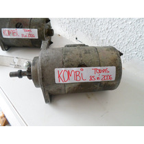 Motor De Partida (arranque) Kombi 1.4 Flex Original
