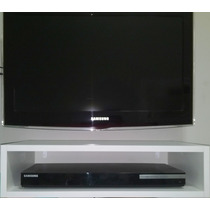 Estante Para Tv Dvd Blu-ray Player Fixar Parede!!