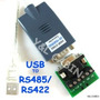 Usb 2.0 To Rs-485 Rs-232 Db9 Serial Adapter - Frete Grátis