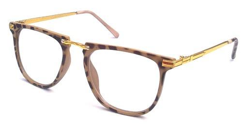 3b01d7244597a Armação Para Óculos De Grau Retro Vintage Fashion - R  79