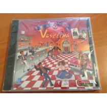 La Onda Vaselina Cd Album 2da Edición