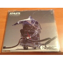 Athlete Tourist Cd Single