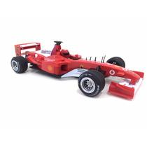 Mini Carro Formula F1 Carrinho Brinquedo Colecionador Novo