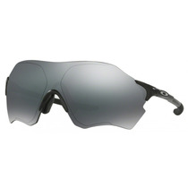 Lentes Ciclismo Correr Oakley Ev Zero Range Black Original