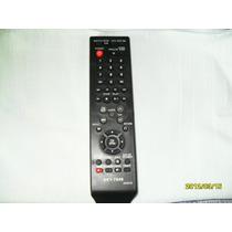 Gravador Samsung Dvd R 121 130 150 155 170 Controle Remoto