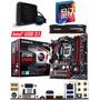 Kit Core I7 6700k + Nzxt Kraken X41 + Ga-z170mx-gaming 5 8gb