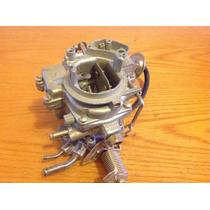 Carburador Holley Una Garganta 6 Cilindros Motor 225