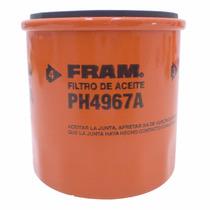 Filtro Oleo Corolla/filder 1.6/1.8 16v Dinatec
