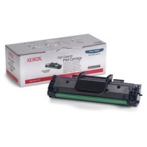 Kit P/ 2 Recargas Xerox Phaser 3200 Toner +2 Chips + Manual