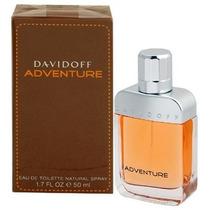 Perfume Adventure Masculino 50 Ml ! Raríssimo