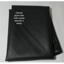 Capa Para Banco Cbr450 Falcon Fazer Tornado Twister + Peças