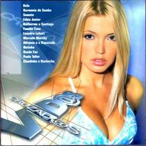 Vidas Cruzadas - Rede Record - 2000 - Cd Original/raro