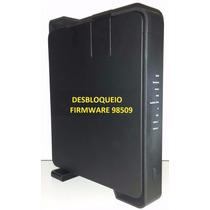 Desbloqueio Modem Pace V5471 Firmware 98509 / 103140